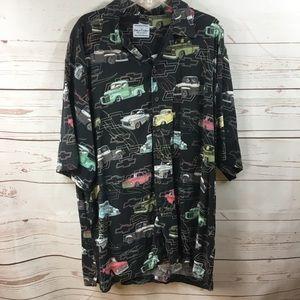 David Carey Chevy Shirt